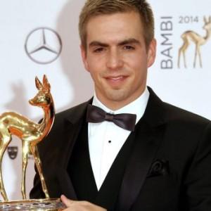 112614-SOCCER-Bayern-Munich-Philipp-Lahm-Bambi-Award-PI.vadapt.620.high.14