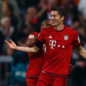 The Lewandowski Five